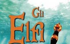 La storia del misterioso popolo degli elfi