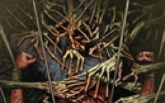 Marvel & Stephen King presentano: Le Piccole Sorelle di Eluria
