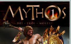 Mythos in edicola
