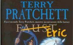Eric, il demonologo di Terry Pratchett