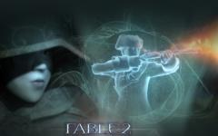 Fable 2 in arrivo