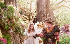 L'associazione Circolo Fantasy presenta: My Fantasy Wedding