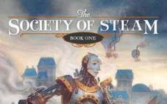 The Society of Steam: The Falling Machine