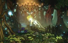 """Disney Fantasia: il potere della musica. Modalità multiplayer, nuovi brani musicali e la foresta interattiva del regno """"la radura"""""""