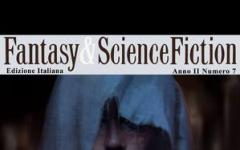Fantasy & Science Fiction 7