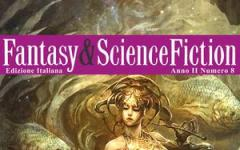 Fantasy & Science Fiction 8