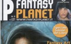 E' in arrivo Fantasy Planet
