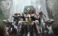 Fantasy Vengeance