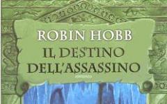 Il destino di Robin Hobb