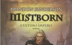 Mistborn diventerà un film?