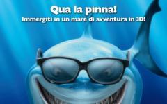 Alla ricerca di Nemo 3D, ottimi incassi negli States