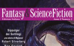 Fantasy & Science Fiction n. 2