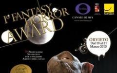Tutti gli ospiti del Fantasy Horror Award 2010 a Orvieto