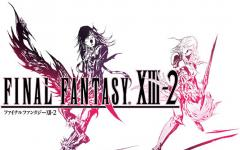 Final Fantasy XIII-2 giocabile all'Eurogame Expo