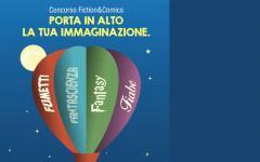 Fiction e Comics, il concorso che premia l'immaginazione