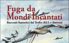 XV Trofeo RiLL - Il miglior racconto fantastico