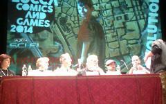 1974-2014: 40 anni di Dungeons & Dragons festeggiati a Lucca