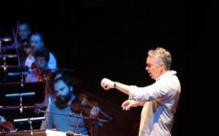 La sinfonia dell'Anello: la musica della saga di Lord of the Rings raccontata a Milano