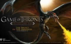 È arrivato Game of Thrones: A Telltale Games Series - The sword in the darkness