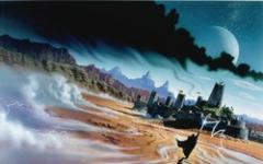 Steven Erikson e il dopo-Malazan