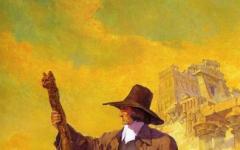 Omaggio a Solomon Kane: il ritorno di Sir Richard Grenville