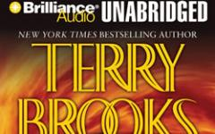 Buon Natale da Terry Brooks