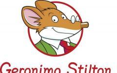 Geronimo Stilton al Castello di Masino