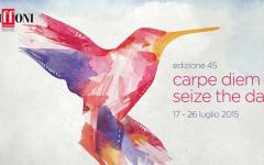 Giffoni Experience: Carpe Diem