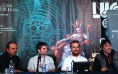 Lucca Games 2012: al Gioconomicon opportunità e rischi del Crowd-Funding