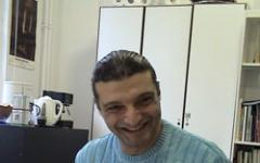 Interrogando i visi: Giovanni Buzi in mostra