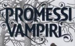 Promessi sposi? No, Promessi vampiri
