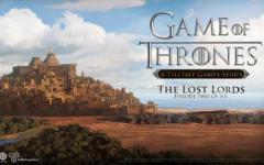 Il trailer del secondo episodio di Game of Thrones: A Telltale Games Series