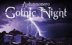 A Ventimiglia con la Gothic Night di Autunnonero