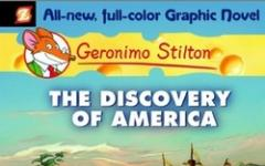 Geronimo Stilton e le Fairies a fumetti