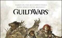 Guild Wars, Lama del destino