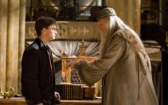 Il meglio e il peggio del mondo di Harry Potter nel 2008