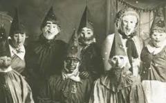 Halloween da paura