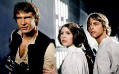 Carrie Fisher conferma la sua partecipazione a Star Wars VII