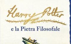 Fantasy Magazine, Viola Cagninelli e Harry Potter e la Pietra Filosofale