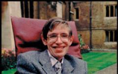 La scienza di Hawking strizzerà l'occhio a Harry Potter