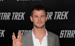 Chris Hemsworth: da Thor a Biancaneve