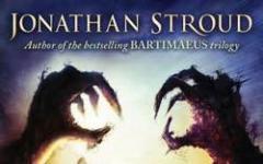 Gli eroi della vallata di Jonathan Stroud