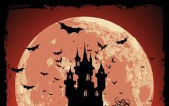 A Dolceacqua (IM) la notte delle streghe con la Autunnonero Halloween Fright Night