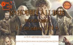 Lo Hobbiti all'Iris