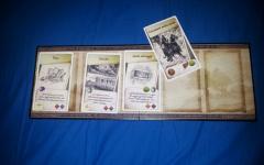 Una prova su strada per Hobbit Tales