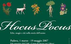 Hocus Pocus: lezione di botanica, travestita da erbologia
