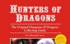 Arriva Hunters of Dragons, Original Dungeons and Dragons collector's guide