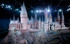 Harry Potter: the magical wizardy tour