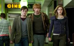 Ecco il theatrical trailer di Harry Potter e i doni della morte