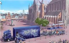 Il magico mondo di Harry Potter arriva a Milano?